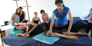 Bodylight Manual Therapies course
