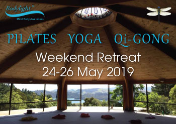 Retreat Yoga Pilates Qigong