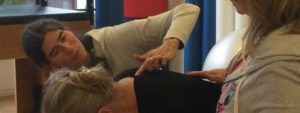 Pilates Instructor course at Bodylight
