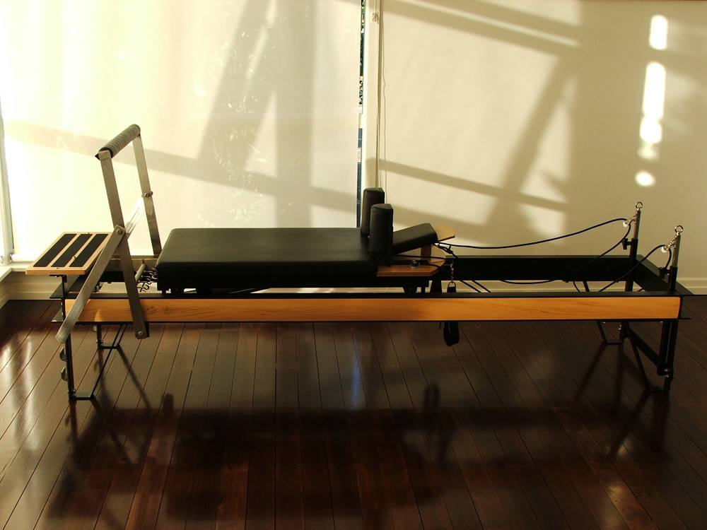 Bodylight Pilates Reformer